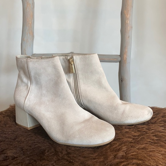 Reaction Kenneth Cole boots